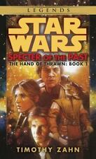 Specter of the Past (Star Wars: The Hand of Thrawn #1) by Zahn, Timothy
