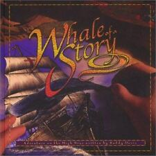 Whale of a Story : Adventures on the High Seas by Buddy Davis (2003, Hardcover)