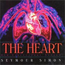 The Heart: Our Circulatory System-ExLibrary