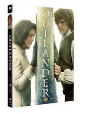 Outlander Season 3 (DVD, 2018, 5-Disc Set) Brand New Free Shipping