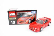 1/63 Scales Takara Tomy Tomica Premium 18 MITSUBISHI GTO Twin Turbo Diecast Car