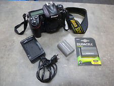 Nikon D300s nu (Hors Service )