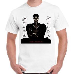 Grace Jones Warm Leatherette Island Retro T Shirt 1805