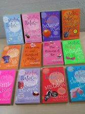 Cathy Hopkins Mates Dates Series Paperback Book Lot of 12 Books Truth Dare