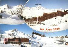 12138376 Bourg-Saint-Maurice Les Arcs 2000 residence winter sport space Mont Blanc