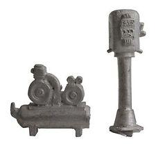 Bar Mills #04031 - Air Pump & Compressor - O Scale NEW 4031