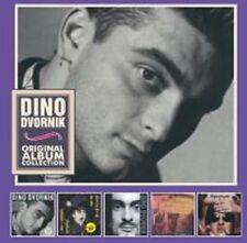 Dino Dvornik - Original Album Collection, 5 CD Set, 55 Songs