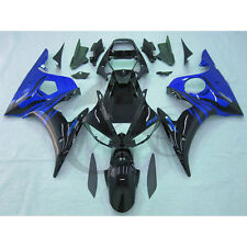 Injection Mold ABS Plastic Fairing Kit For Yamaha YZF R6 2003-2004 R6S 2006-2009