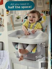 Fisher-Price FLG95 Baby High Chair - Multicolor New Box Damaged