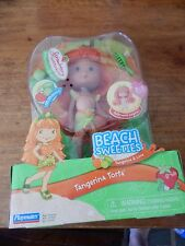 2007 Strawberry Shortcake Beach Sweeties Tangerina Torta  Great Gift New RARE