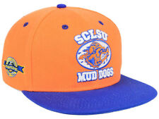The Waterboy Bobby Boucher SCLSU Mud Dogs Movie Snapback Hat Cap Adam Sandler