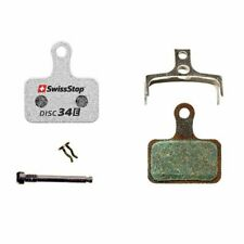 SwissStop Disc 32 E-Bike Compound Brake Pads - SRAM HRD, eTap , Level Ultimate