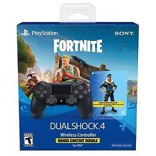 Mando Sony PS4 DualShock 4 Wireless V2 Fortnite