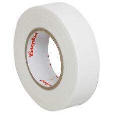 Gewebeband Coroplast Isolierband Klebeband VDE Elektriker Breite 19mm x 10m weiß