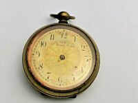 Antique Ivy Rd Trade Mark Pocket Watch for Restoration, Antique Pocket Watch