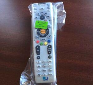 NEW DirecTV RC66X Universal IR HD DVR Remote Control Replaces RC65X RC64 RC32X