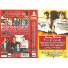 NO DVD VHS TOUT LE MONDE N'A PAS EU LA CHANCE D'AVOIR DES PARENTS COMMUNISTES