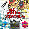 Pokemon Sword and Shield ⚔️ 'ALL 7' ASH HAT PIKACHU EVENT BUNDLE! | 6IV! 🛡️