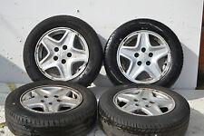 Honda Stream Alloys Wheel Set 15 Inch 2002 195 65 R15