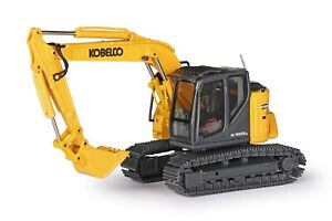 Conrad 2220/01 Kobelco SK 140 SRLC-7 Hydraulikbagger US-Version NEU / OVP