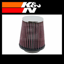 K&N RC-9630 Air Filter - Universal Chrome Filter - K and N Part