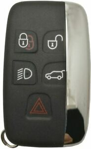 Smart Key Remote for Land Rover Discovery 4 Range Rover Evoque Jaguar XF