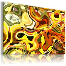 PAINTING  COLORFUL CANVAS WALL  ABSTRACT ART PICTURE  AB728 MATAGA