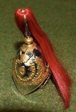 Dragon DREAMS 1/6 moderno británico Blues & DID monarcas Suelto casco de metal