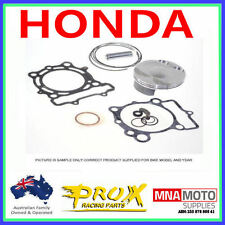 HONDA CR450R PISTON TOP END GASKET REBUILD KIT 2013 TO 2014 CRF450 R
