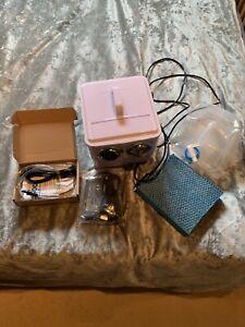 Transcool 12/240 Volt Portable Air Con Unit