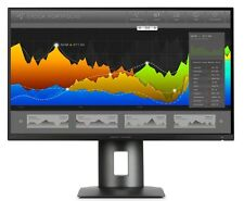HP Z27n 27 inch LED IPS Monitor - 2560 x 1440, 14ms Response, HDMI, DVI