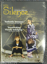 The Silence DVD NEW New Yorker Video In Farsi w/ Subtitles