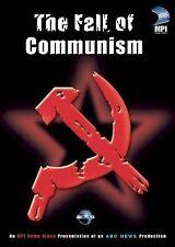 The Fall of Communism, Good DVD, Pierre Salinger,