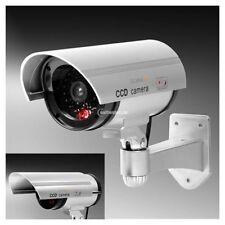 Technaxx CCD Überwachungskamera Attrappe TX-18 Security Cam Kamera Dummy