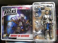 Boss fight Studio Vitruvian Hacks Series 2 - Soldier of Order - Knight of Accord