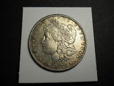 1878  7TF Morgan Silver Dollar $1 AU/BU