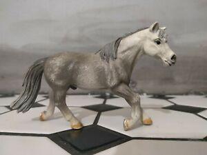 Retired Schleich Riding Pony