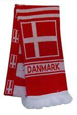 Denmark Danmark Scarf