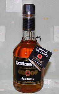Jack Daniels Gentleman Jack 3. Generation Whiskey / Whisky