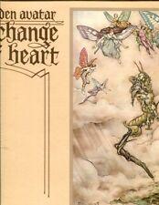 Golden Avatar Change of Heart Michael Cassidy LP / Suda