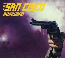 San Cisco - San Cisco [New CD] Extended Play, Digipack Packaging