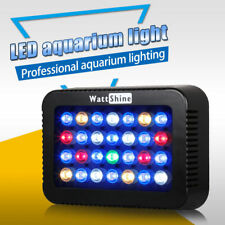 LED Aquarium Dimmable Light 140W Saltwater Tank For SPS LPS Navy Reef Fish Coral