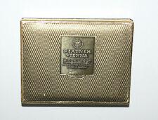 Vintage PIATNIK VIENNA Austria Double Deck Kingsbridge Playing Cards SOVEREIGN