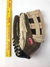 Rawlings Premium Series Ps135 13.5� Baseball Glove U.S Steerhide Left Hand Throw