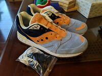 Details about DS Saucony Shadow Master UBIQ Atlantic Tide S70187 2! Size 9.5! BRAND NEW!