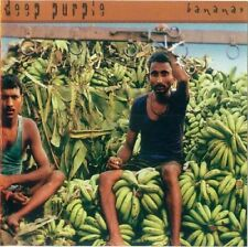DEEP PURPLE - Bananas CD 2003 [Jewel Case] NEW