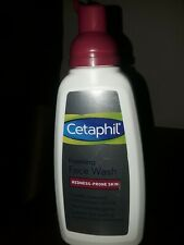 Cetaphil Foaming Face Wash Redness-Prone Skin 8 oz