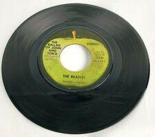 The Beatles The Ballad Of John And Yoko / Old Brown Shoe Apple 45 rpm #2531