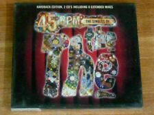 45 RPM The Singles of The The (Greatest Hits, Best of Collection) 2CD NEW