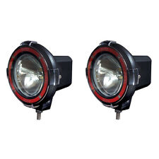 Pair 4 inches 4x4 Off Road 6000K 55W Xenon HID Fog Lamp Light Spot (2pcs)